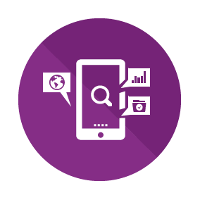 research_solutions icon