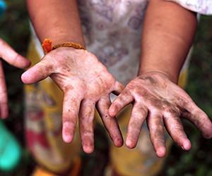 Diligence Modern Slavery