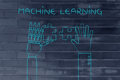 data as a service, machine learning